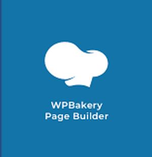 Diseño web con WordPress WP Bakery