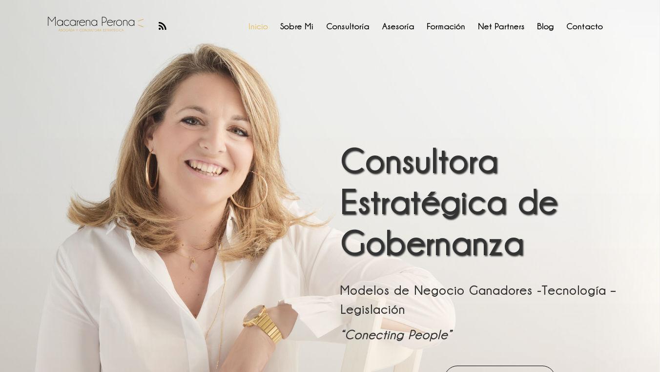 Macarena Perona
